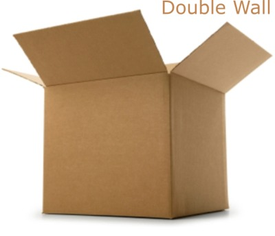 Extra Large Double Wall Boxes