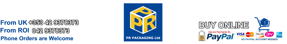 PR Packaging